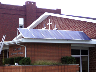 St. Mark Lutheran School