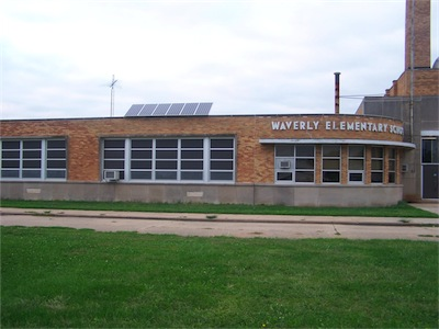 Waverly Community Unit District #6